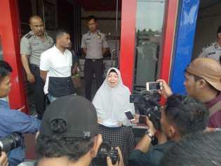 Dinilai Aksi Makar, Warga Laporkan Deklarasi #GantiPresiden di Pekanbaru ke Polda Riau