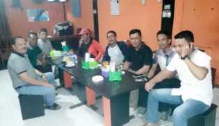 Said Syarifuddin Duduk Bareng Kaum Muda Dan Aktivis Mahasiswa