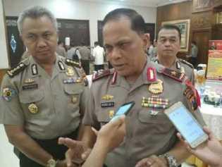 Brigjen Pol Widodo Eko Resmi Pimpin Polda Riau