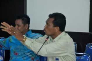 Gabungan Komisi di DPRD Inhil Panggil BPJS Kesehatan RDP, Yudi: Kami Tak Pernah Mempersulit