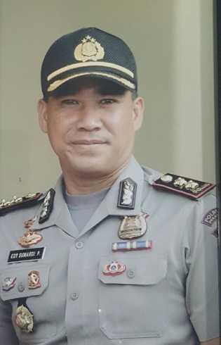 Bela Kawannya Ditangkap, Seorang Warga Serang Polisi