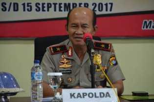 Pencemaran Udara Perusahaan Grup Sinarmas Ditindaklanjuti Polda Riau