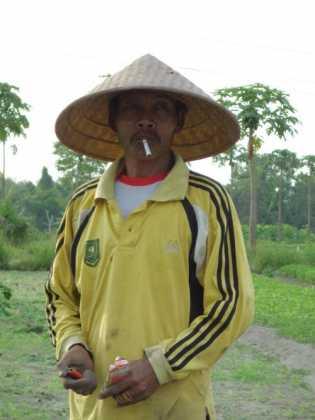 Kriteria Calon Gubernur Riau 2018 Keinginan Petani Ini