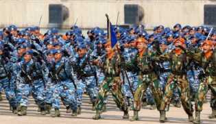 Ayo Yang Berminat, Lanud Rsn Buka Penerimaan Tamtama TNI AU