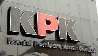 GRB Layangkan Surat ke KPK Pertanyakan Bupati Bengkalis Tak Kunjung Ditahan