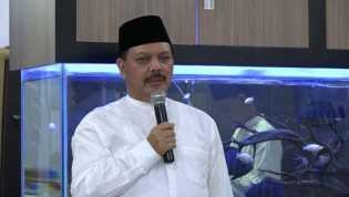 Sekda Said Syarifuddin Sebut HSNI Sarana Penyalur Informasi