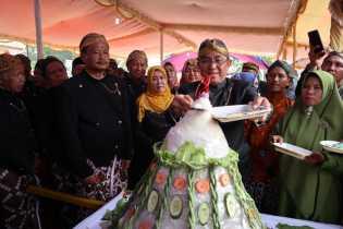 Wardan: Grebeg Suro Peringatan Menyambut Hari Besar Islam