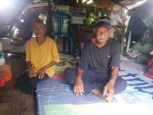 Kondisi Keluarga Imarni Belum Merdeka dari Kemiskinan