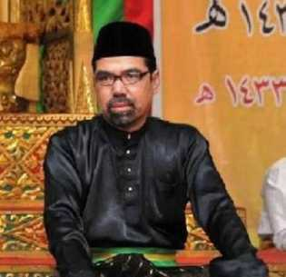 Ketua Umum MKA LAM Riau : Pencoblosan Berjalan Aman dan Damai Tak Ada Alasan Melakukan People Power