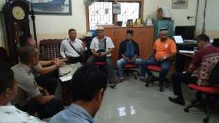 Abaikan Tenaga Kerja Lokal, Masyarakat Sei Duku Demo PT BTA