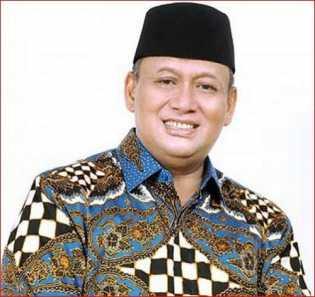 Mau Maju Pilgubri 2018, Nasib Edy Tanjung Tergantung Orang Ini