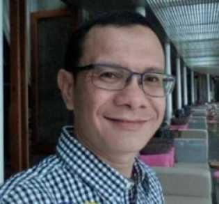 Soal Kehadiran Plt Bupati Siak di ''Kandidat Bicara'', Ini Klarifikasi Resmi Tim Syamsuar-Edy Nasution