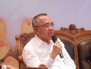 Pilgubri 2018 Nanti, Prediksi Pengamat Ini, Andi Rachman Kalah Telak