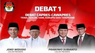 Visi Misi HAM Jokowi – Ma'ruf Amin Lebih Lugas Dalam Pemenuhan Hak Asasi Petani