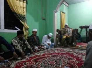 Gelar Silaturahmi di GAS, Cawabup Ali Azhar Tawarkan Program 100 Tahfidz Quran per Tahun