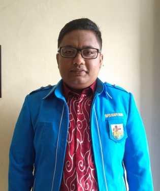 Tata : DPD KNPI Riau Akan Segera Musda