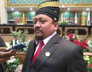 Sayed Junaidi Razaldi: Mereka Takut, Maka Gunakan Masyarakat Lawan Jokowi