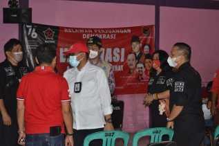 Repdem Minta Presiden Jokowi Beresin Para Makelar Rente Ditengah Pandemi COVID-19