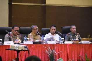 Polda Riau Diminta Harus Usut Tuntas Kasus Karhutla
