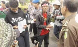 Ditetapkan Tersangka Oleh KPK , Amril Mukminin Dan Zulkifli AS Coreng Muka Riau di Mata Nasional