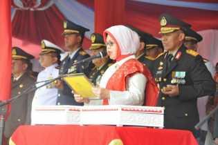 Begini Harapan Ketua DPRD Riau di HUT RI ke 73