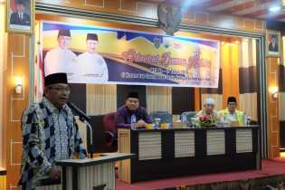 LPTQ Inhil Gelar Orientasi Majelis Dewan Hakim MTQ di Gas