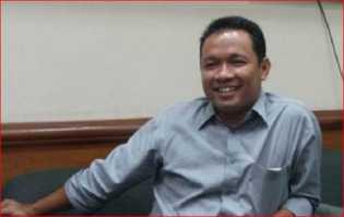 Politisi Gerindra Ini Klaim, Andi Rachman Keok Jika Lawan Edy Tanjung