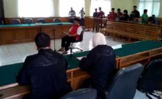 Hakim Vonis 2 Tahun 8 Bulan Penjara, Warga Pekanbaru Penyebaran Ujaran Kebencian