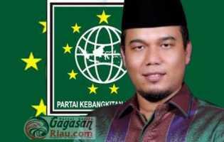 PKB Riau Beri Sanksi Tegas Caleg yang Tak Kampanyekan Jokowi-Ma'ruf