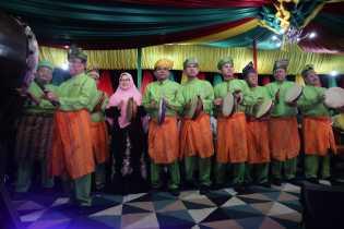 Wardan Miliki Tekad Kuat Wujudkan Generasi Muda Menjadi Generasi Qurani