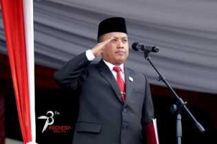 Ketua DPRD Sayangkan Tak Berkibarnya Bendera Merah Putih