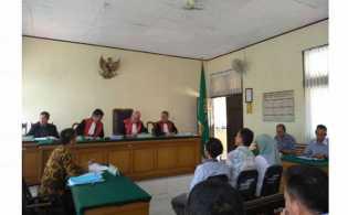 Majelis Hakim PHI Kabulkan Gugatan 11 Eks Karyawan Riau Televisi