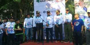 Wardan Hadiri Peringatan HUT BPR - BPRS Nasional Tahun 2019