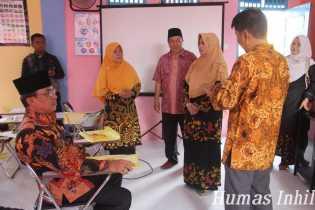 Wardan: Bersyukur Inhil Dipercaya TUK Pendidik PAUD Oleh Kemendikbud
