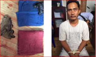 Penjaga Malam di Rohil, Perkosa Dan Ancam Bunuh Korban