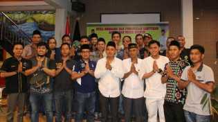 Selain Bukbar, IWO Inhil Salurkan Bantuan kepada 150 Janda