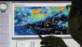 Terpantau 5 Hotspot di Riau, Terbanyak di Rohul