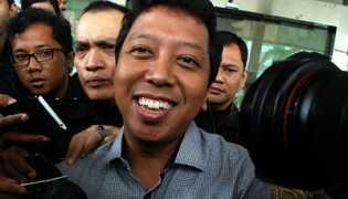 KPK Pastikan Akan Panggil dan Periksa Romahurmuziy ketua umum PPP