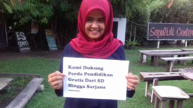 Repdem Riau Advokasi Murid Korban Pungli Sekolah
