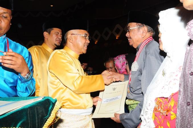 Memaknai 59 Tahun Riau, Tingkatkan Produktifitas dan Daya Saing