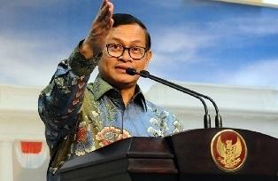 Pramono Anung Siap Dikonfrontir Dengan Setnov, Soal Tudingan Kasus E-KTP