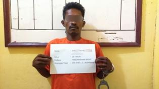 Diduga Melakukan Penganiayaan dengan Parang, Pria Ini Diamankan Polisi