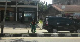 THL di Duri 3 Bulan Tak Gajian, Ini Jawaban Kadis DLH Bengkalis