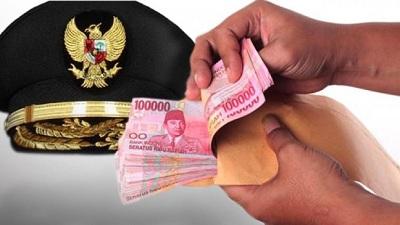 APBD Tak Dibelanjakan Pemprov Riau, Sudah 6 Bulan Realisasi di Bawah 20 Persen