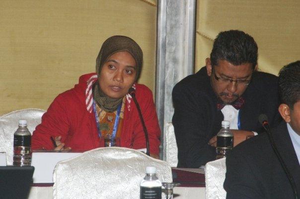 Ada Korupsi Dalam Draft RTRW Riau 2016-2035