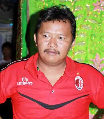 Ketua Komite SMKN 1 Kempas Lapor Indikasi Penyelewengan Dana Bos