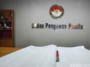 Soal Laporan Dugaan Cagub Ber-KK Ganda, Ini Keputusan Bawaslu Riau