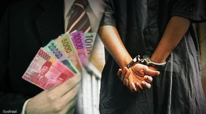 Kejari Segera Tetapkan Tersangka Kasus Korupsi Yayasan Meranti Bangkit
