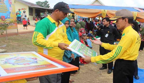 Pemkab Pelalawan Berkomitmen Sukseskan Program Pelalawan Sehat