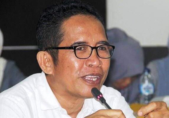 Yusuf Said Harapkan Pendamping Desa Harus Mampu Menjadi 'Mentor' Realisasi ADD